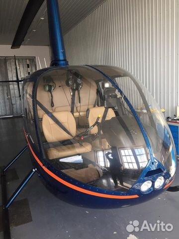 Вертолет R66 Robinson 89122404602 купить 3