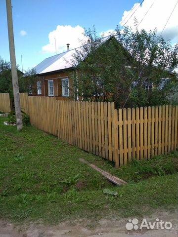 House 43.3 m2 on a plot 6 hundred. 89195055999 buy 2