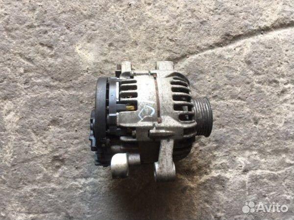 89026196331 Генератор Toyota Vitz SCP92 2szfe 2005
