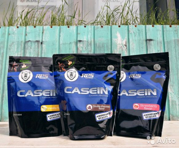 Спортивное питание Casein Protein 89080381488 купить 1