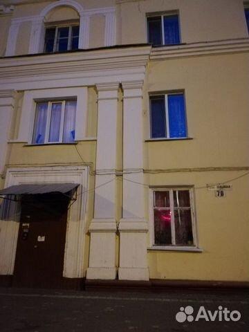 Комната 18 м² в 1-к, 3/3 эт. купить 2