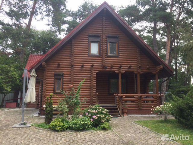 Дом 122 м² на участке 9 сот. 89953038809 купить 1