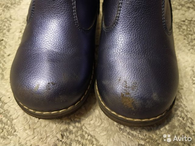 Обувь р. 25  89119514775 купить 4