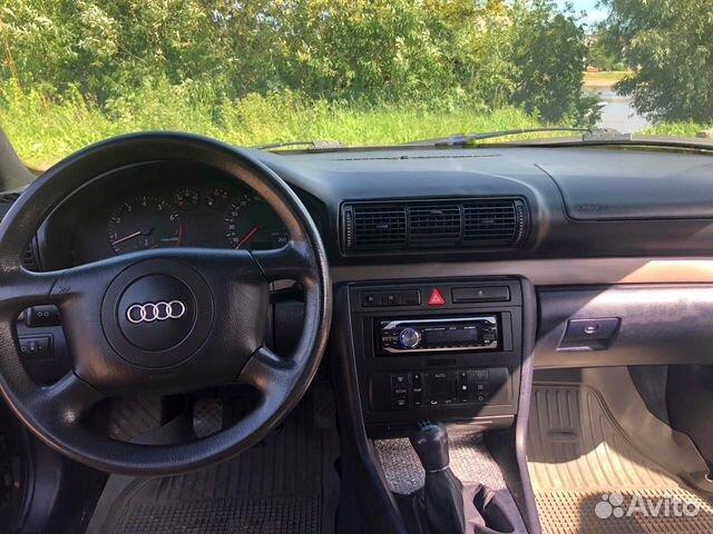 Audi A4, 1999 89116065575 купить 4