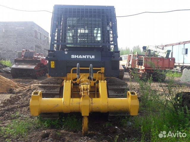 Бульдозер shantui SD 16 новый  89140607433 купить 1