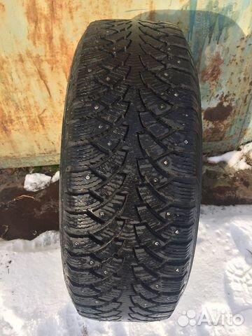 Комплект зимних колес на кроссовер  89825528614 купить 3