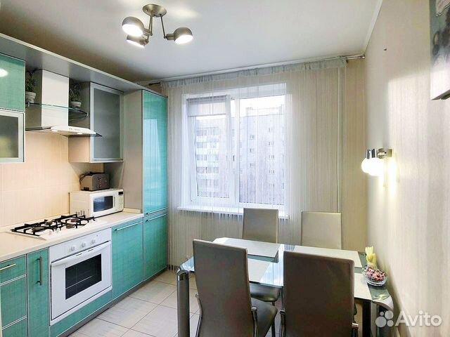 2-к квартира, 54 м², 7/9 эт.  89516917717 купить 1