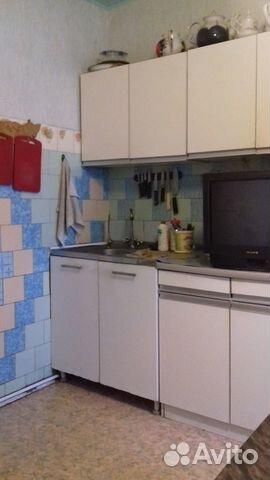 4-к квартира, 84 м², 6/10 эт.  89588717868 купить 4