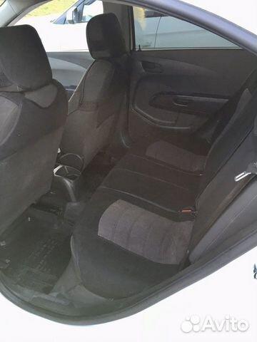 Chevrolet Aveo, 2012  89516026207 купить 10