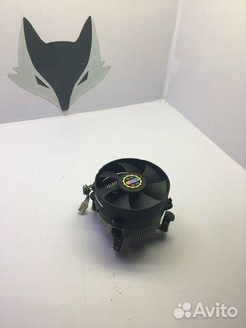 Кулер для процессора купить 2