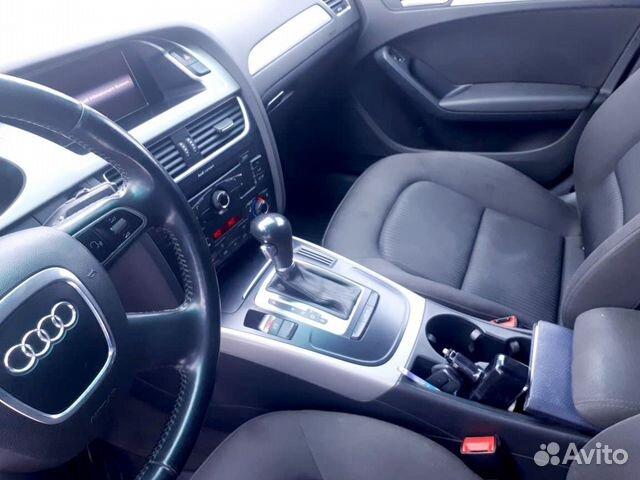 Audi A4, 2010  купить 5