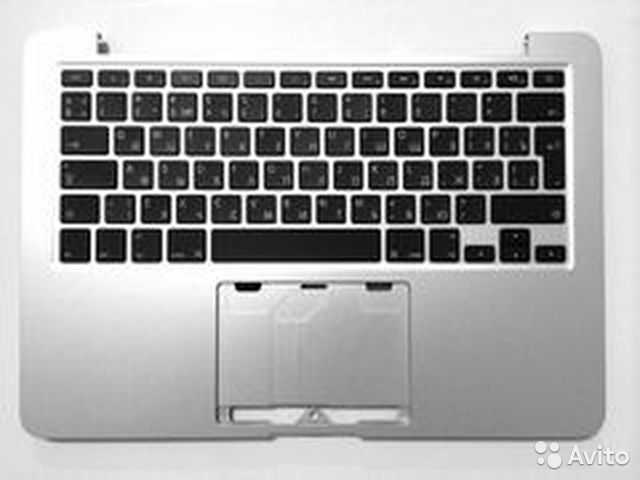 Топкейс для Macbook 13 Retina A1502 2013 - 2014— фотография №1