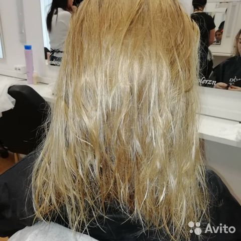 Наращивание волос 89855364553 купить 5