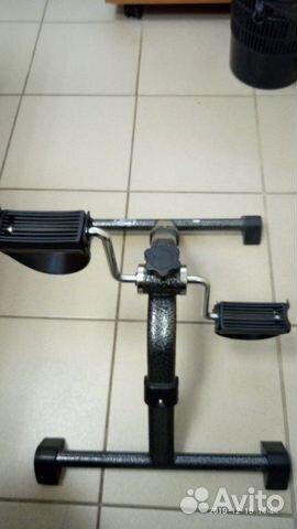 Вело тренажер barry  купить 1