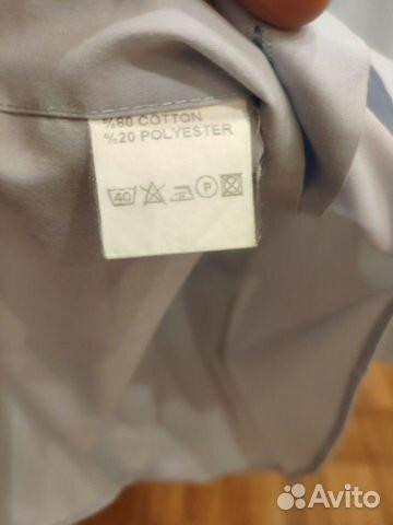 Рубашка мужская купить 6