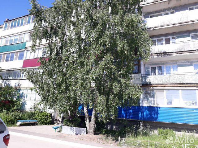 3-к квартира, 49.3 м², 3/5 эт. 89586011757 купить 1