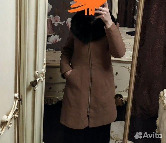 Пальто 89289738023 купить 2