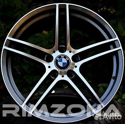 Новые стильные диски BMW 313 Style R19 5x120