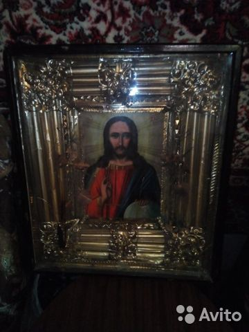 Икона 19 век 89158009299 купить 4