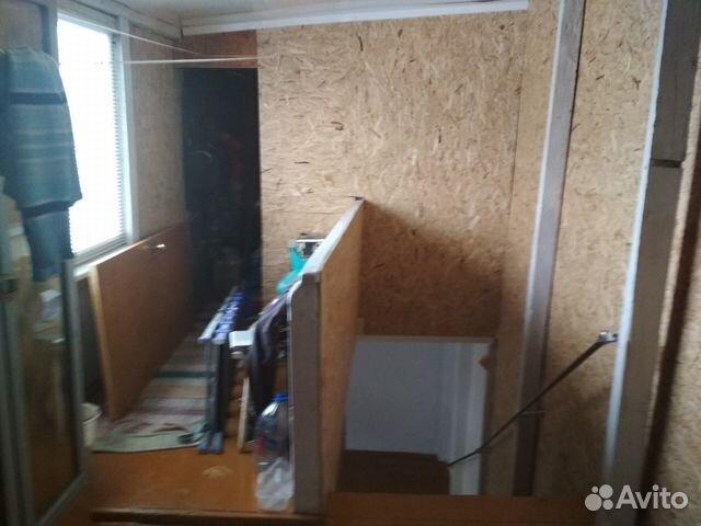 3-к квартира, 64 м², 2/2 эт. 89068976944 купить 5