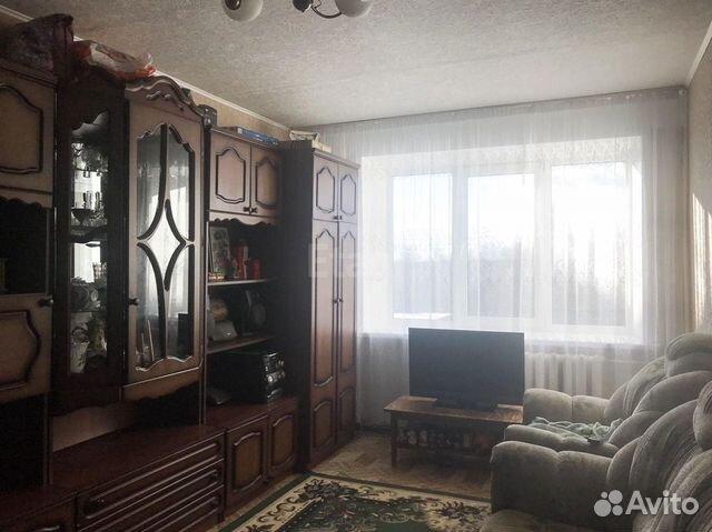 89610031950 1-room apartment, 34.5 m2, 5/5 floor.