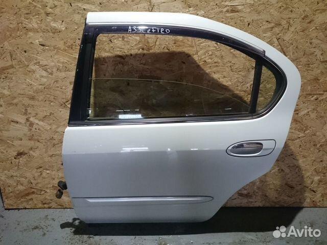 Дверь задняя левая Nissan Maxima Cefiro