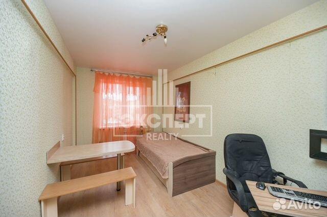 3-к квартира, 59.2 м², 4/5 эт. 88142636727 купить 7