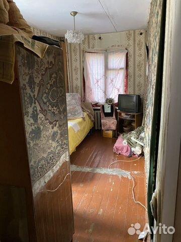 2-к квартира, 41 м², 1/4 эт. купить 9