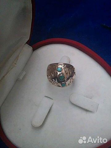 Золотое кольцо 89640396861 купить 1