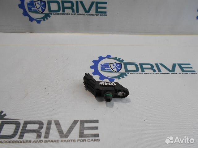 89270165946  Датчик абсолютного давления Fiat Albea 1.4I 2008