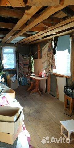 Дом 27 м² на участке 2 сот. 89012779641 купить 9