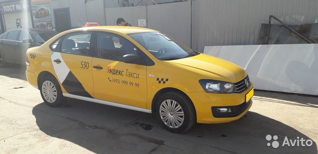 Машина в такси под выкуп в москве для такси без залога автосалоны москвы купить шкода рапид