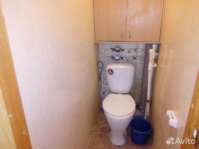 4-к квартира, 77 м², 5/5 эт. купить 4