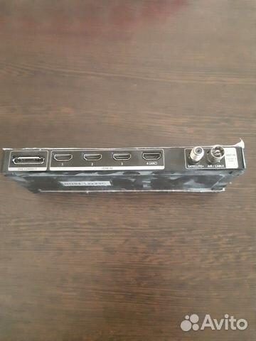 Телевизор Sumsung UE49MU7500U  купить 2