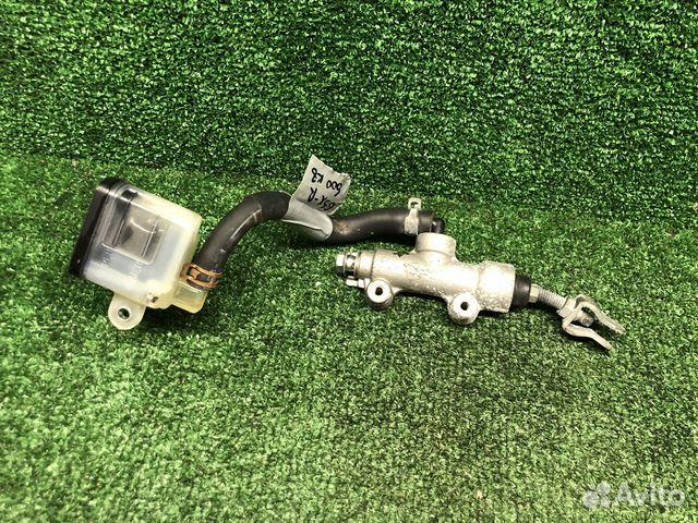 89831314444 Тормозная машинка задняя Suzuki GSX-R 600 750 K8 K
