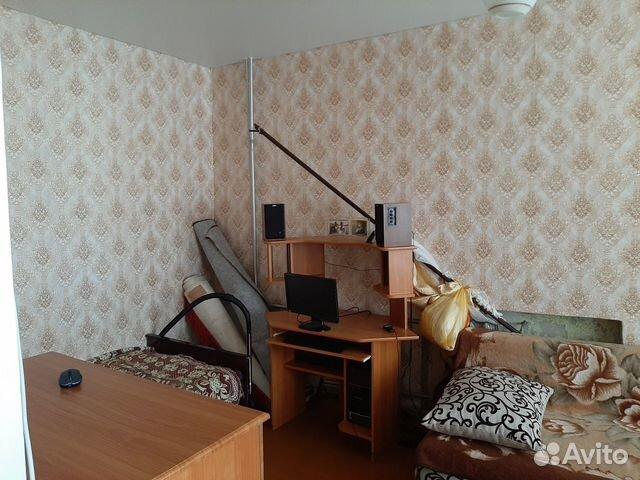 1-к квартира, 30 м², 1/4 эт. 89063811996 купить 2