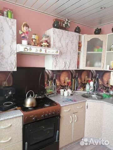 3-к квартира, 69 м², 6/9 эт. 89121912953 купить 8
