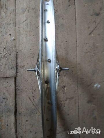 Обод колеса велосипеда 42см  89537456571 купить 3