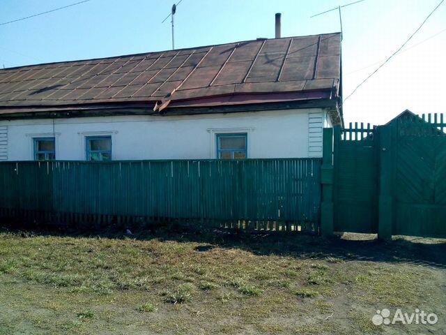 Дом 74 м² на участке 1 сот. 89293291339 купить 1