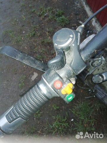 Электро велосипед (фетбайк) 89195905424 купить 6