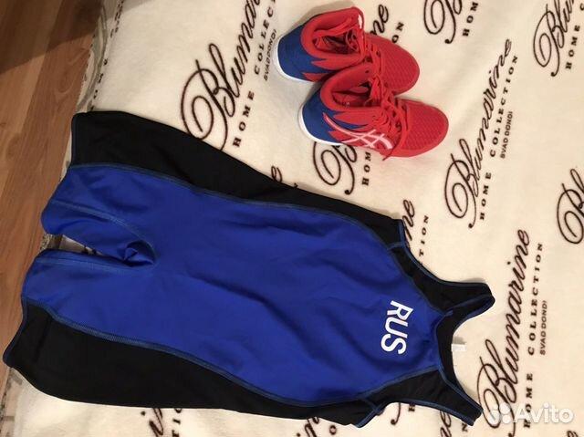 Трико и обувь 89604096460 купить 1