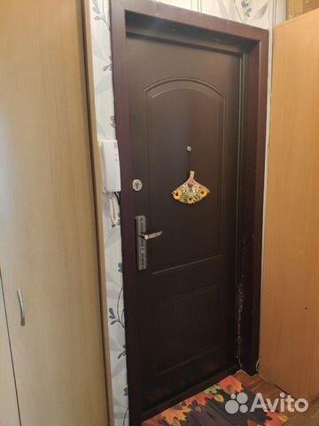 2-к квартира, 54 м², 7/10 эт.