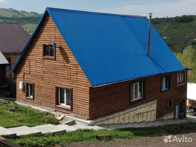 Дом 90 м² на участке 8 сот. 89136900642 купить 1