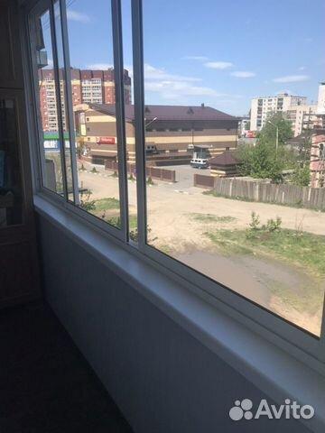 3-к квартира, 61 м², 3/5 эт. 89102303698 купить 10
