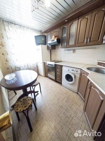 3-к квартира, 59.8 м², 8/9 эт. 89143704686 купить 2
