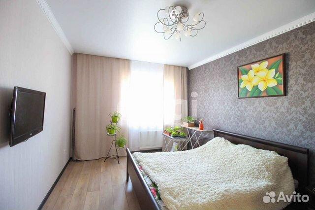 2-к квартира, 60 м², 11/12 эт. 89635751318 купить 3