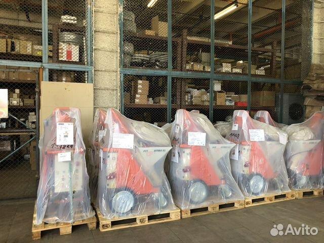 Plastering machines PFT Ritmo XL 89104717080 buy 2