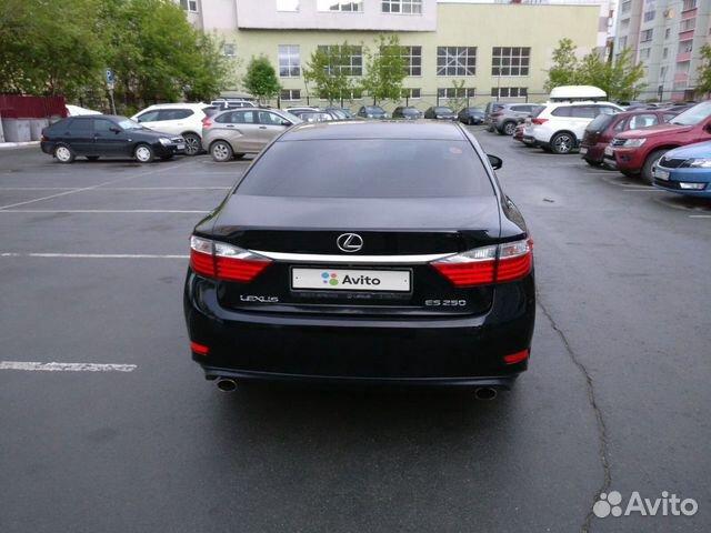 Lexus ES, 2013 купить 6