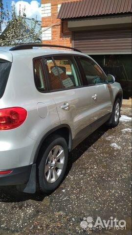 Volkswagen Tiguan, 2013 купить 6