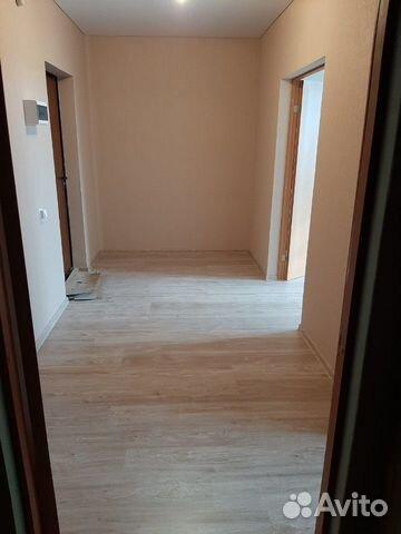 1-к квартира, 42 м², 8/17 эт.